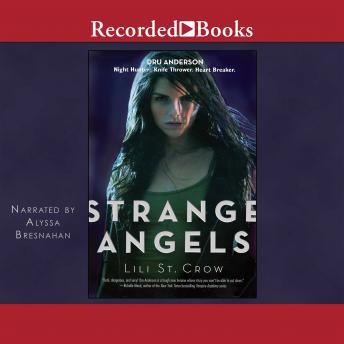 Strange Angels details