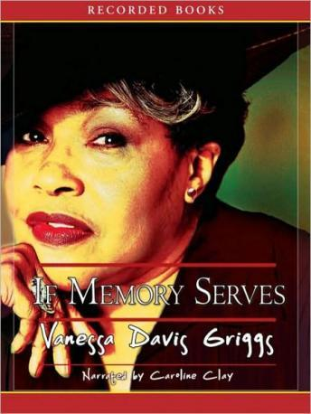 Download If Memory Serves by Vanessa Davis Griggs