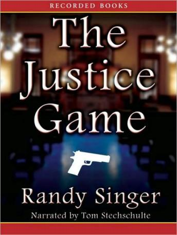 Download Justice Game by Randy Singer