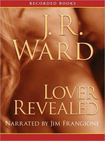 Download Lover Revealed: A Novel of the Black Dagger Brotherhood by J.R. Ward