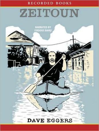Download Zeitoun by Dave Eggers