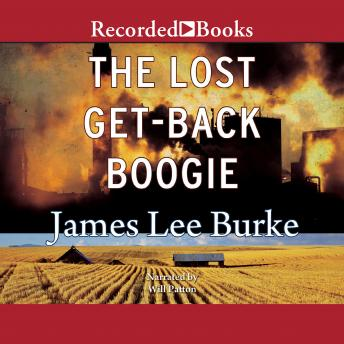 Lost Get-Back Boogie sample.