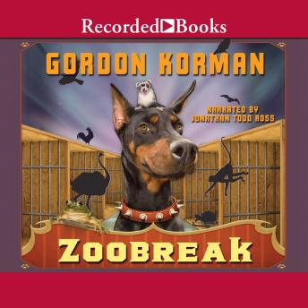 Zoobreak details