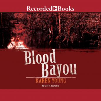 Blood Bayou : A Novel