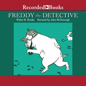 Freddy the Detective, Walter R. Brooks
