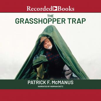Download Grasshopper Trap by Patrick F. McManus
