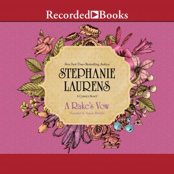 Rake's Vow, Stephanie Laurens