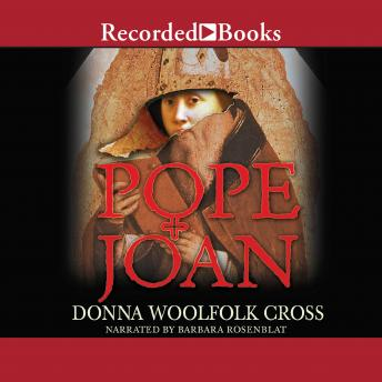 Pope Joan, Donna Woolfolk Cross