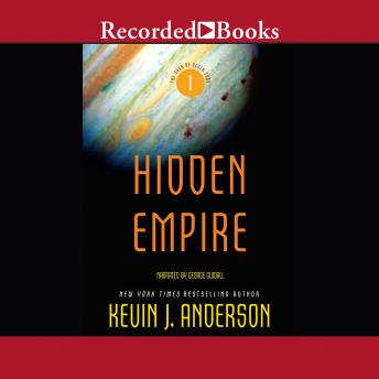 Hidden Empire, Kevin J. Anderson