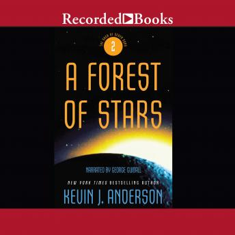 Forest of Stars, Kevin Anderson