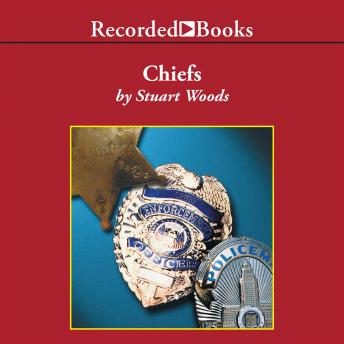 Chiefs, Stuart Woods