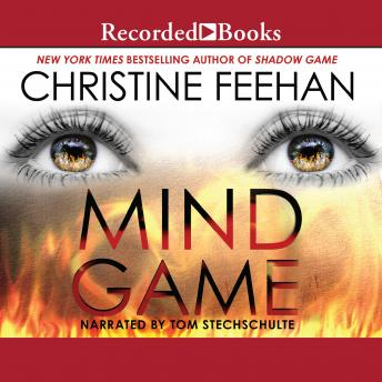 Download Mind Game by Christine Feehan