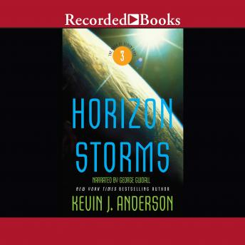 Horizon Storms, Kevin J. Anderson