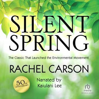 Silent Spring details