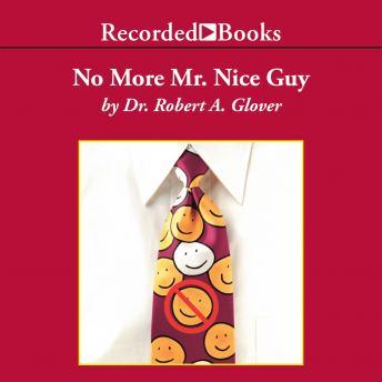 No more mr nice guy audiobook