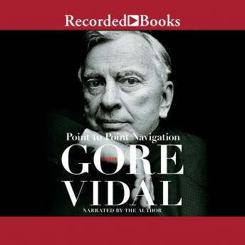 Download Point to Point Navigation by Gore Vidal