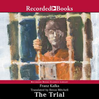 Trial: Translated by Mike Mitchell, Franz Kafka