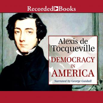 Democracy in America, George Guidall