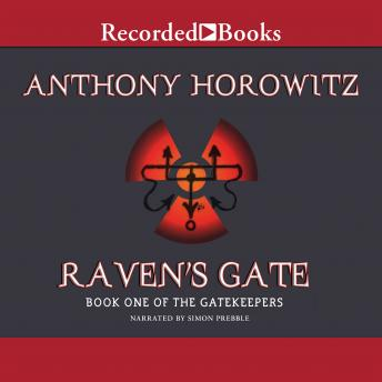 Raven's Gate, Anthony Horowitz