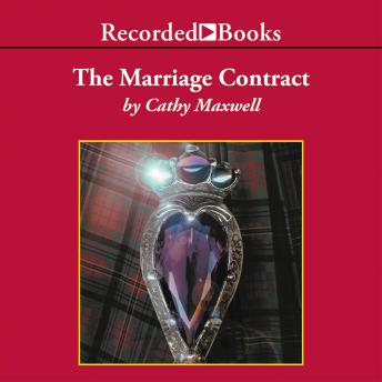 Marriage Contract, Cathy Maxwell