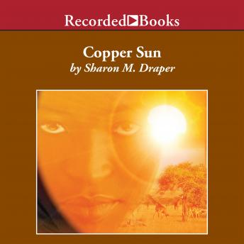Copper Sun, Sharon M. Draper