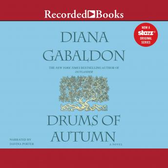 Download Drums of Autumn by Diana Gabaldon