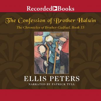 Confession of Brother Haluin, Ellis Peters