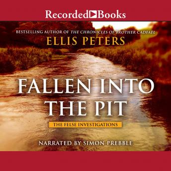 Fallen Into the Pit, Ellis Peters