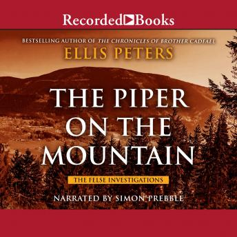 Piper on the Mountain, Ellis Peters
