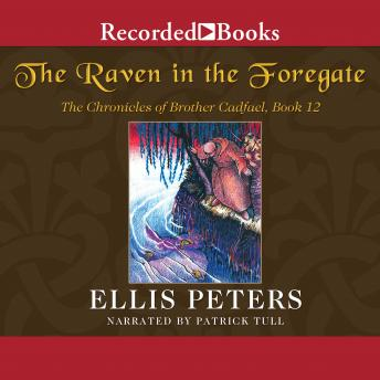 Raven in the Foregate, Ellis Peters