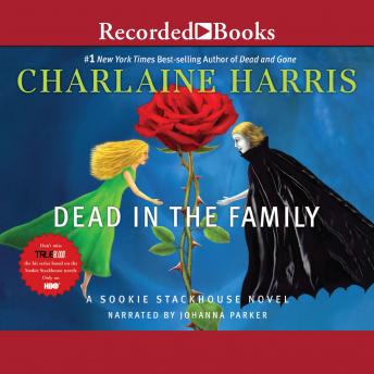 Dead in the Family, Charlaine Harris