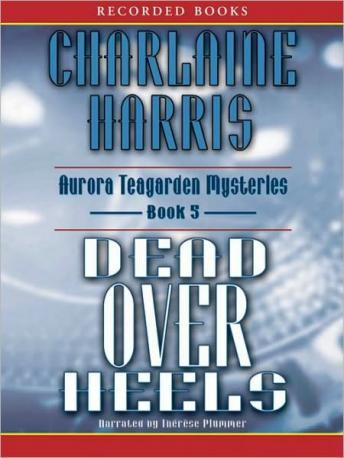 Dead Over Heels, Charlaine Harris