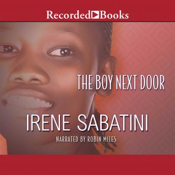 Boy Next Door, Irene Sabatini