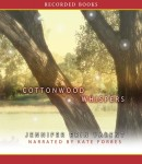 Cottonwood Whispers, Jennifer Erin Valent