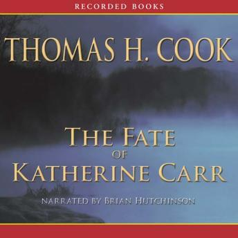 Fate of Katherine Carr, Thomas Cook
