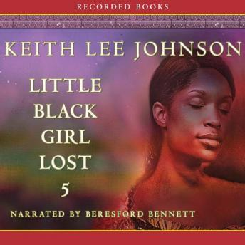 Little Black Girl Lost 5, Keith Lee Johnson