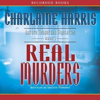 Download Real Murders by Charlaine Harris