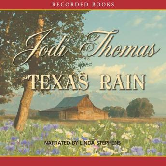 Texas Rain, Jodi Thomas