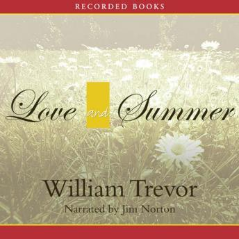 Love and Summer, William Trevor