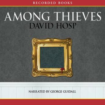 Among Thieves, David Hosp
