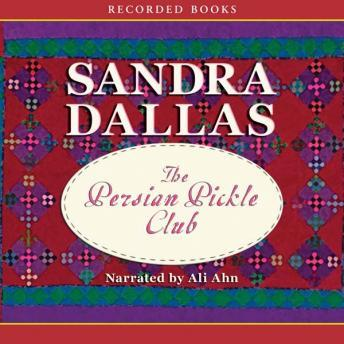 Persian Pickle Club, Sandra Dallas