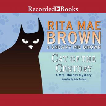 Cat of the Century, Rita Mae Brown