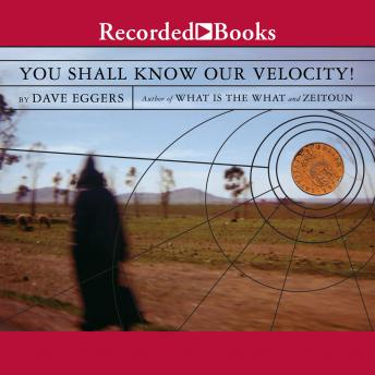 You Shall Know Our Velocity: (Or, Sacrament)