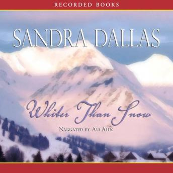 Whiter than Snow, Sandra Dallas