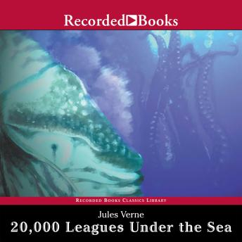 Download 20,000 Leagues Under the Sea by Jules Verne