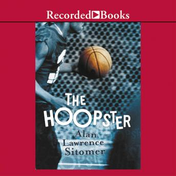Hoopster, Alan Lawrence Sitomer