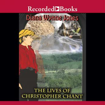 Lives of Christopher Chant, Diana Wynne Jones