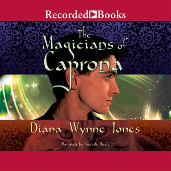 Magicians of Caprona, Diana Wynne Jones
