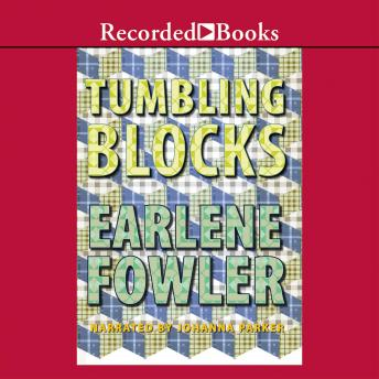 Tumbling Blocks, Earlene Fowler