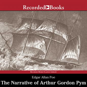 Narrative of Arthur Gordon Pym of Nantucket, Edgar Allan Poe